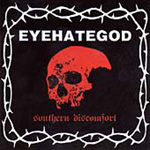 Southern Discomfort (CD)