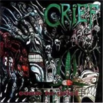 Come To Grief (CD)