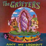 Ain't My Lookout (CD)