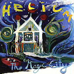 The Magic City (CD)
