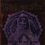 The Art Of Self Defence (Remastered) (CD)