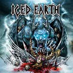 Iced Earth (CD)