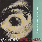 Man With A Movie Camera (CD)