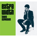 Extra Width / Mo' Width (Remastered) (CD)