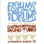 Psalms Of Drums (CD)