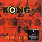 The Best Of Kong (CD)