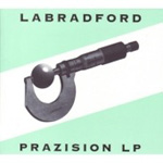 Prazision LP (CD)