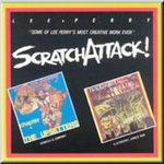Produktbilde for Scratch Attack (USA-import) (CD)