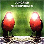 Necrophones (CD)