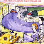 The Wayward Bus / Distant Plastic Trees (CD)