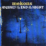 Journey To The End Of The Night (CD)