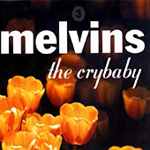 The Crybaby (CD)