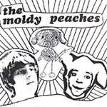 The Moldy Peaches (CD)