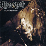 The Horror Grandeur (CD)