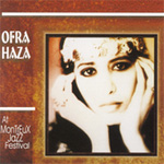 At Montreux Jazz Festival (CD)
