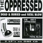 Dead & Buried / Fatal (CD)