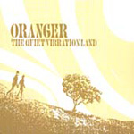 The Quiet Vibration Land (CD)