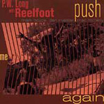 Push Me Again (CD)