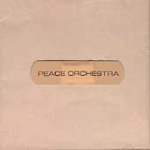 Peace Orchestra (CD)