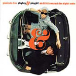 International Playboy & Playgirl (CD)