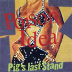 Pig's Last Stand (live) (CD)