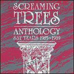 Anthology: SST Years 1985-1989 (CD)