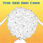 The Sea And Cake (CD)