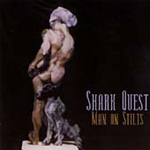 Man On Stilts (CD)