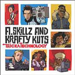 Tricka Technology (CD)