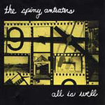 All Is Well (CD)