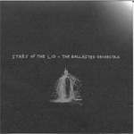 The Ballasted Orchestra (CD)