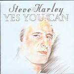 Yes You Can (CD)