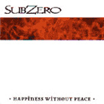 Happiness Without Peace (CD)