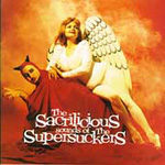 The Sacrilicious Sounds Of The Supersuckers (USA-import) (CD)