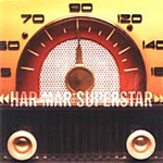 Har Mar Superstar (CD)