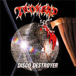 Disco Destroyer (CD)