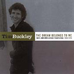 The Dream Belongs To Me: Rare And Unreleased Recordings 1968/1973 (CD)