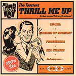 Thrill Me Up (CD)