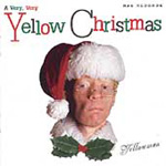 A Very, Very Yellow Christmas (CD)