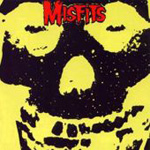 Misfits (Collection 1) (CD)