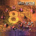Produktbilde for Last Option + CD-Rom (USA-import) (CD)