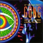 The Birthday Party - Live (CD)