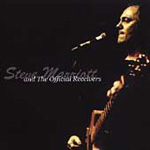 Steve Marriott & The Official Receivers (CD)