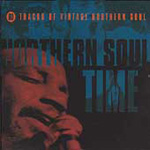 Northern Soul Time (CD)
