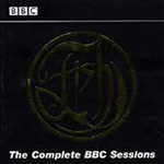 Complete BBC Sessions (CD)