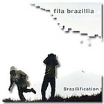 Brazilification (CD)