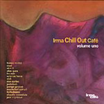 Chill Out Café 1 (CD)