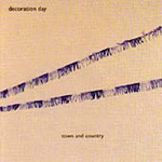 Decoration Day EP (CD)
