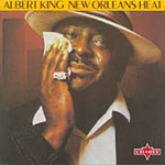 New Orleans Heat (CD)