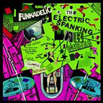 The Electric Spanking Of War Babies (Remastered) (CD)